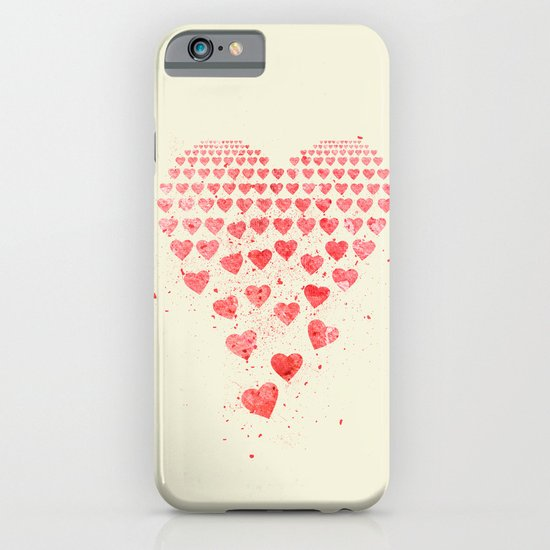 I Fall to Pieces... iPhone & iPod Case