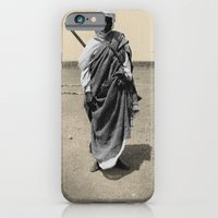 Service in Egypt iPhone 6 Slim Case