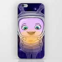 Can I love you? iPhone & iPod Skin
