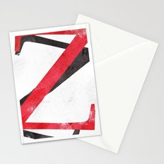 YEAR ONE Stationery Cards