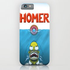 HOMER Slim Case iPhone 6s