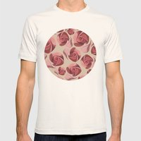Better Mens Fitted Tee Natural SMALL