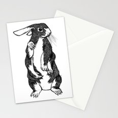 The Hexabunny Stationery Cards