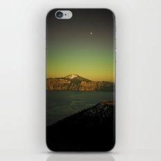 Man from Earth iPhone & iPod Skin