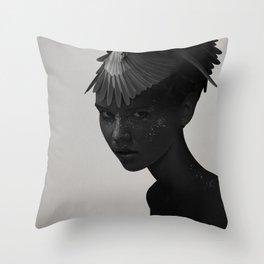 Throw Pillow - Eva - Ruben Ireland