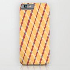 Pitter Pattern 1 iPhone 6 Slim Case