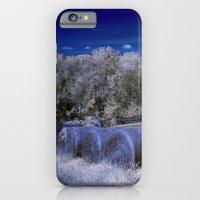 The Hay Field iPhone 6 Slim Case