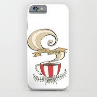 Tea Love iPhone 6 Slim Case
