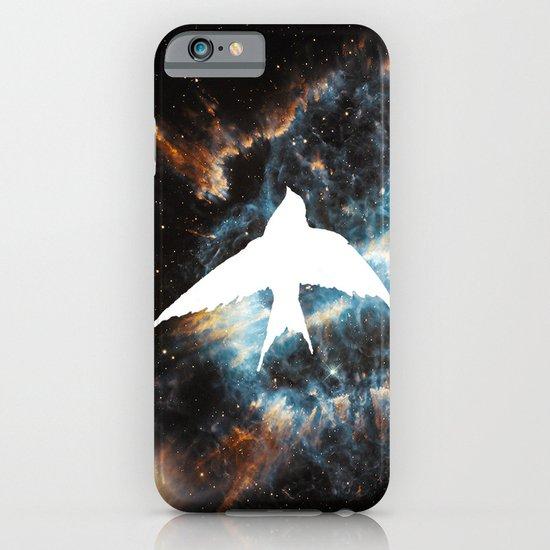 caelum nox iPhone & iPod Case