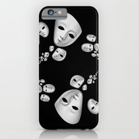 Cybermimes V.2 iPhone 6 Slim Case