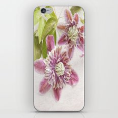 Josephine iPhone & iPod Skin