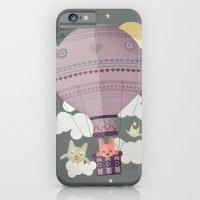 iPhone & iPod Case featuring dream big by danvinci