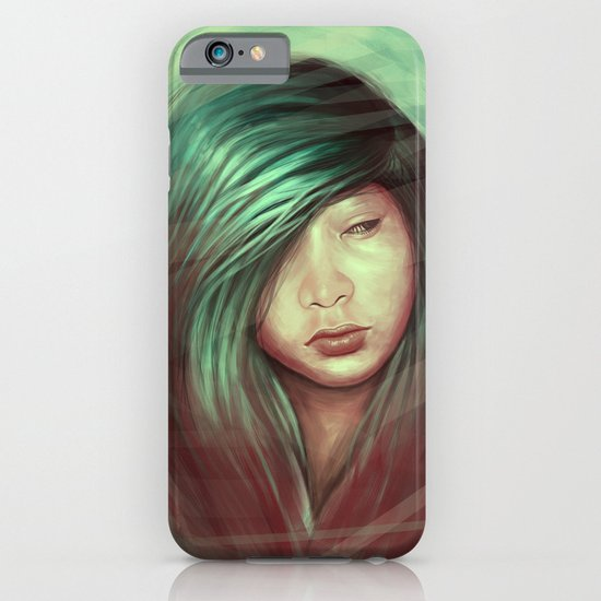 Deep Thoughts iPhone & iPod Case