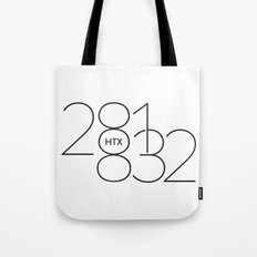 OUTER TOWNERS Tote Bag