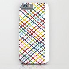 Weave 45 Zoom Slim Case iPhone 6s