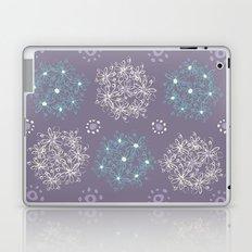 Lilac Clusters Laptop & iPad Skin