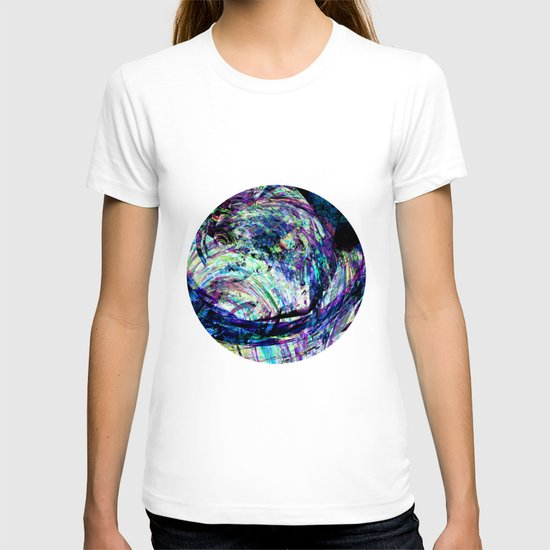- abysses - T-shirt