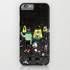 buenos deseos Slim Case iPhone 6s
