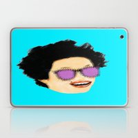 Disco Diva Laptop & iPad Skin