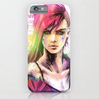 The Punk iPhone 6 Slim Case