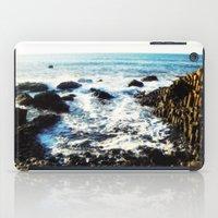 Giant's Causeway  iPad Case