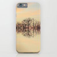 iPhone & iPod Case featuring Angelic Branches by Shalisa Photography