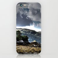 Loch Ailort, Scotland iPhone 6 Slim Case