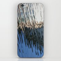 Water surface (5) iPhone & iPod Skin