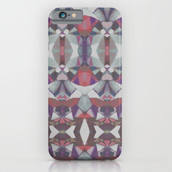 Tribal splash iPhone & iPod Case