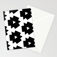 Meijer Black & White Stationery Cards