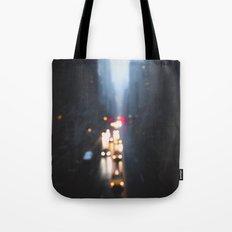 The Narrows Tote Bag