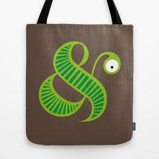 Et worm Tote Bag