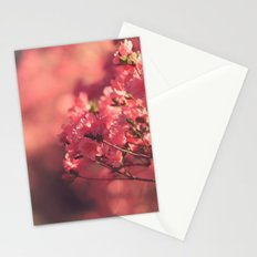 Pink Hues Stationery Cards