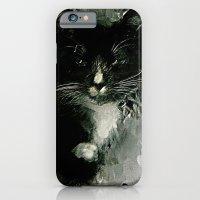TUXEDO iPhone 6 Slim Case