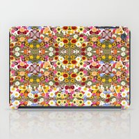 Flower Power iPad Case