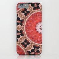 Kalei Naranja iPhone 6 Slim Case