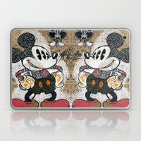 t(ri)opolino Laptop & iPad Skin