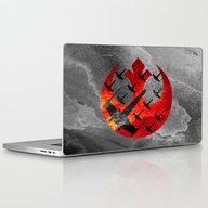 Star Wars Wraith Squadro… Laptop & iPad Skin