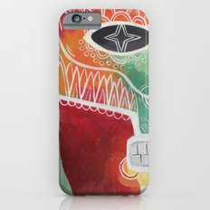 Calavera 1 Slim Case iPhone 6s