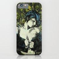 Black Pea iPhone 6 Slim Case