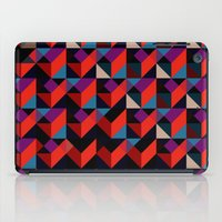 Unreleased Pattern #6 iPad Case