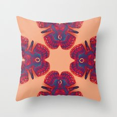 Mandala I Throw Pillow