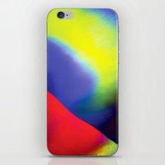 Aurore Boréale iPhone & iPod Skin