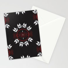 Paw Stationery Cards