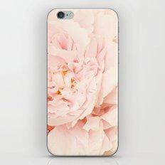 Peony No.2 iPhone & iPod Skin