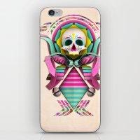 BeautifulDecay iPhone & iPod Skin