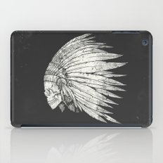 Indian Skull iPad Case