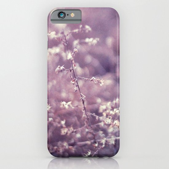 Blustered iPhone & iPod Case