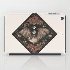 Bat  iPad Case