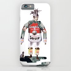 knight iPhone 6s Slim Case